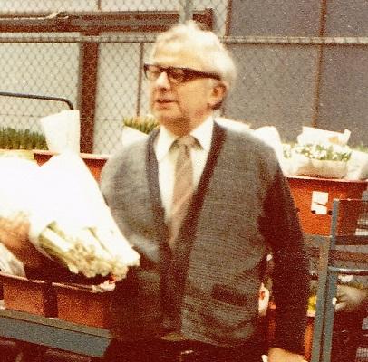 Cees Leeuwenburg