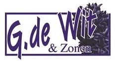 G. de Wit & Zonen